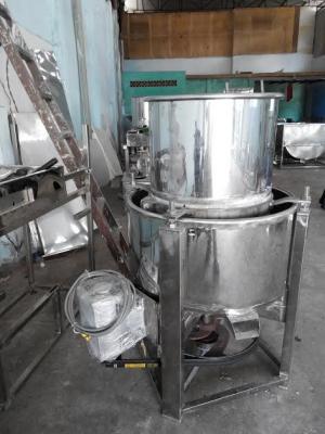 máy xay nghiền bột nước cối đá simba eco