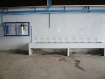 Máy lọc nước uống tinh khiết cho xưởng,bệnh viện, Nhà hàng, Trường học