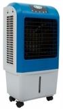 Quạt gió lạnh, quạt lạnh tạo ẩm-Quạt làm mát không khí MIK-20EX-(Blue), Quạt gió lạnh thay thế máy lạnh hoàn hảo nhất.
