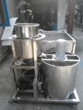 Bộ làm bột từ gạo liên hoàn- vo-ngâm-xay- trộn-hút