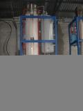 Máy sản xuất nước đá viên tinh khiết 3 tấn- máy làm đá viên 3 tấn