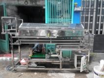 Máy làm phở tươi mini- nhỏ gọn có thể đặt ngay trong nhà hàng-presh Pho making machine,Máy sản xuất phở tươi tự động