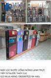 Máy lọc nước uống trực tiếp nóng lạnh - Hàn Quốc CALIX
